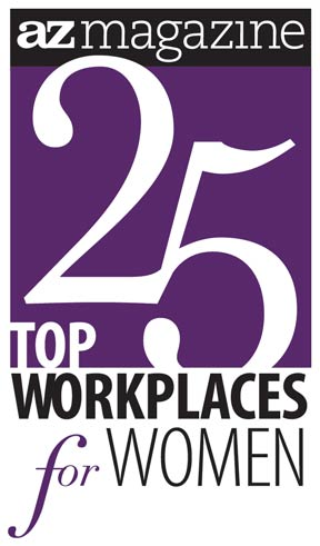 Top 24 workplaces for women