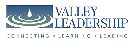 Valley Leadership - connecting, learning, leading