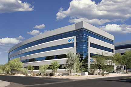 BCBSAZ office building