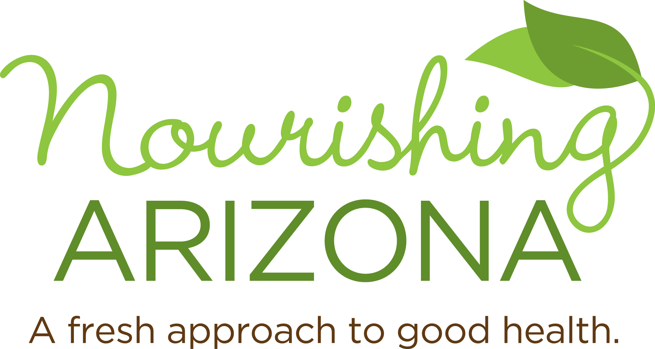 Nourishing Arizona - a fresh approach to good health