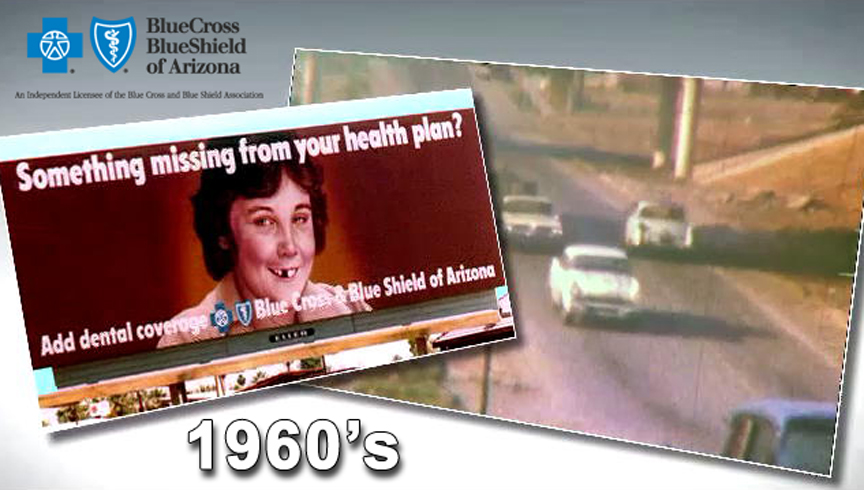 The 1960's Video