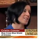Cristin Connor, a BCBSAZ health promotion executive