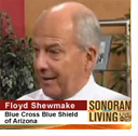 BCBSAZ's Dr. Floyd Shewmake, Senior Medical Director