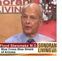 Dr. Floyd Shewmake, Senior Medical Director