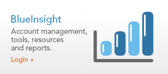 Login to BlueInsight