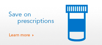 Save on Prescriptions